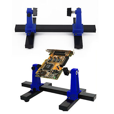 PCB Holder Holds Circuit Board when Soldering Assembly Clamps 360° Adjustable