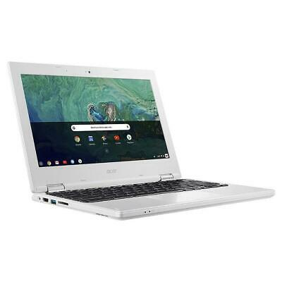 "Acer Chromebook 11 CB3-132 11.6"" Laptop Intel Celeron 2GB 16GB eMMC Chrome OS"