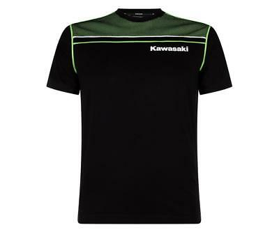 Kawasaki Sports T-Shirt Shirt NEU original