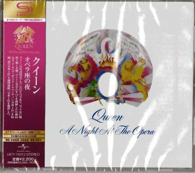 Queen-A Night At The Opera [Regular Edition]-Japan Shm-Cd E50