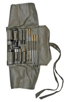 Swiss Military .30 Caliber Rifle Cleaning Kit