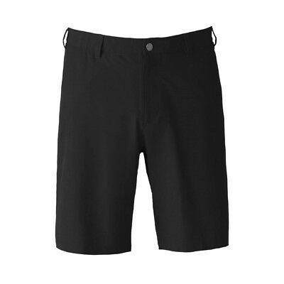Adidas Herren Ultimate 365 Shorts Schwarz Black Short Golf Hose Trousers AE4196