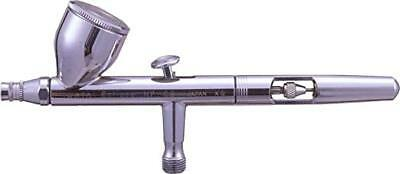 ANEST IWATA AirBrush HP-CS 0.3 mm Painting from Japan F/S NEW