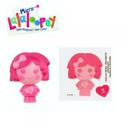 Micro Welt | Serie 2 | Lalaloopsy | Surprise Pack | Puppe 5