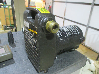 Wayne 1/2 HP portable electric utility pump  2P110 24 gpm