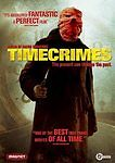 Timecrimes [DVD] RESEALED LIKE NEW IN EXCELLENT CONDITION SHIPS WITH CASE