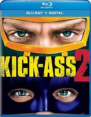 Kick-Ass 2 [Blu-ray] NEW!