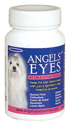 Angels Eyes Natural Dog Tear Stain Remover Sweet Potato - 2.65 Oz./75 g