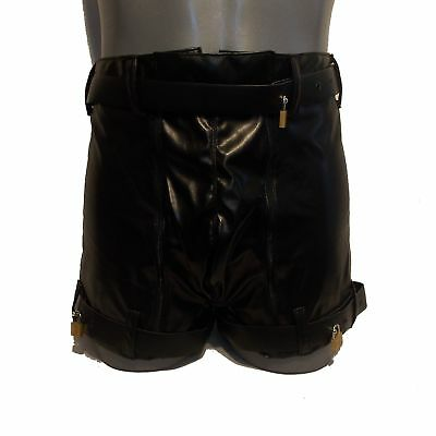 Chastity Shorts Size one size (412)