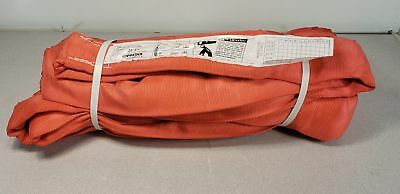 98493 Advantage ENR5-13200 20' Red Endless Round Sling