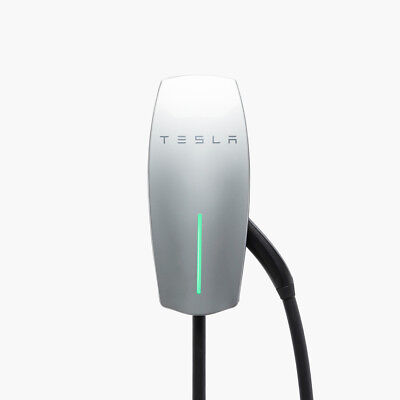 Tesla Model S/X/3 Wall Connector (24' CABLE)
