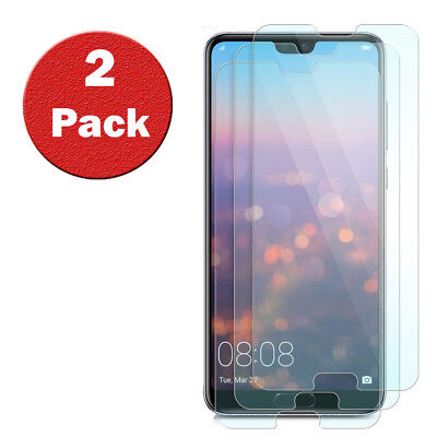PREMIUM GORILLA-TEMPERED GLASS FILM SCREEN PROTECTOR FOR HUAWEI P SMART P20 Pro