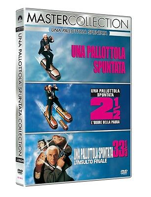 Una Pallottola Spuntata Master Collection  3 Dvd