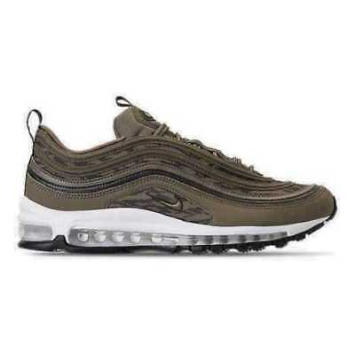 NEW NIKE AIR Max 97 Aop Shoes Mens Size 9.5 Aq4132 200