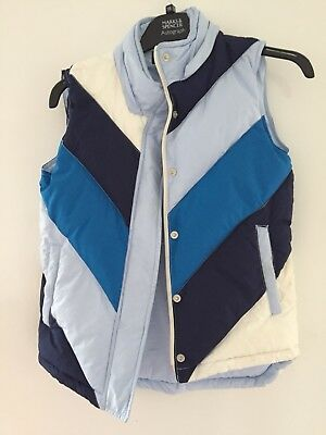 Gorgeous Gap Gilet With Warm Lining In A Size 12Years