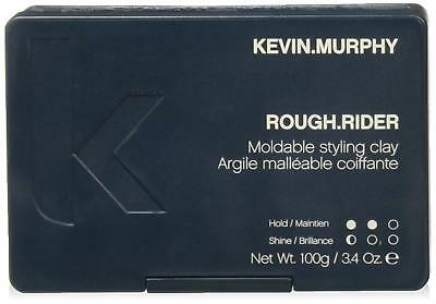 Kevin Murphy Rough Rider Clay, 3.4 Ounce 100 g NEW