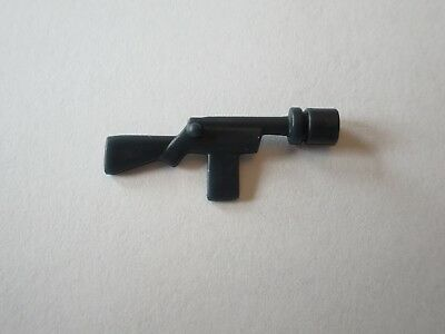 10 Black Stormtrooper Blasters Weapon VERY CLOSE Star Wars for Vintage MP