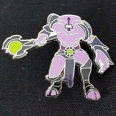 Dota 2 Valve Corp. Collectable Pin, Authentic Pin, FACELESS VOID with Code