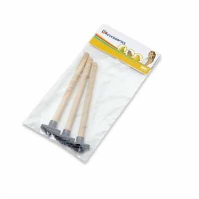 Wooden Perches 12/180 3pack