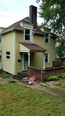 Nice updated 3 bed 1 bath.  Updated roof /electrical. Partially finished basmnt.