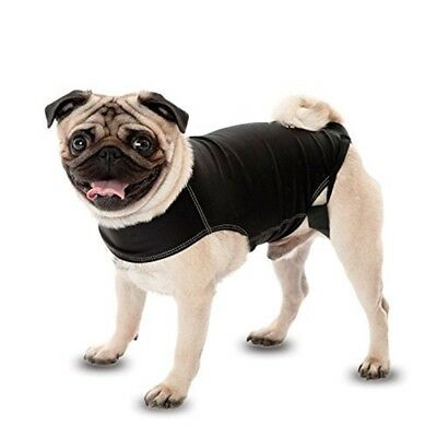 Anxiety Wrap Dog Coat, Instant Therapy For Dogs Afraid Of Storms, Loud Noises,