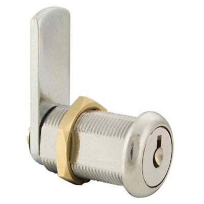 TSS Value Camlock Round Face 27mm Nut 180 Deg KA (TSSCAM27180KA)
