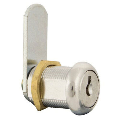 TSS Value Camlock Round Face 22mm Nut 180 Deg KA (TSSCAM22180KA)