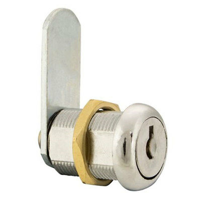 TSS Value Camlock Round Face 20mm Nut 90 Deg KA (TSSCAM20KA)
