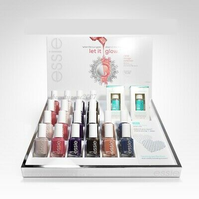 Essie Nail Polish Desert Mirage Collection 0.46oz *Choose any one*