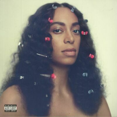 SOLANGE - A Seat At The Table (Anniversary Edition) - Vinyl (2xLP)
