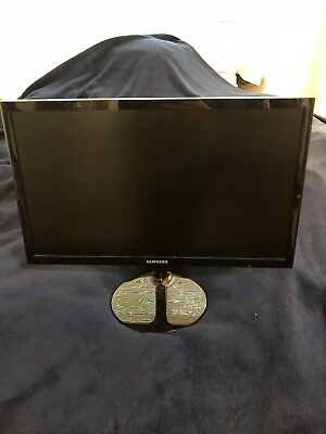 Samsung Sf350 Series 215 Inch Fhd Slim Design Monitor 7200