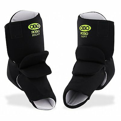 OBO Unisex RHockey Goalkeeping Arm Guards Sports Training Accessory