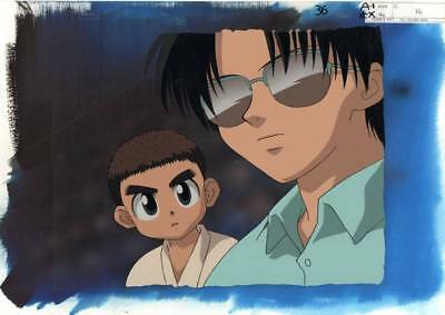 Anime Cel Hunter x Hunter #103