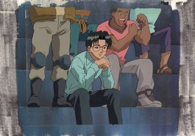 Anime Cel Hunter x Hunter #106