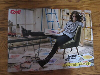 Selena Gomez,5 Seconds Of Summer 2 Side Poster