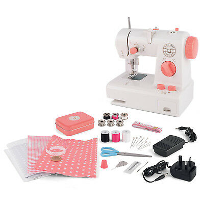 The Great British Sewing Bee Beginners Sewing Machine Station For Kids Gift Idea
