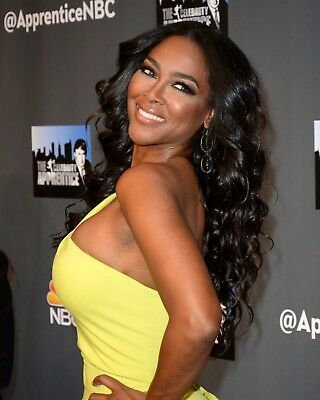 Kenya Moore 8 x 10 / 8x10 GLOSSY Photo Picture IMAGE #2