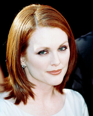 Julianne Moore Photo Print Color 8X10