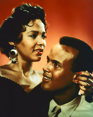 Dorothy Dandridge 8X10 Photo