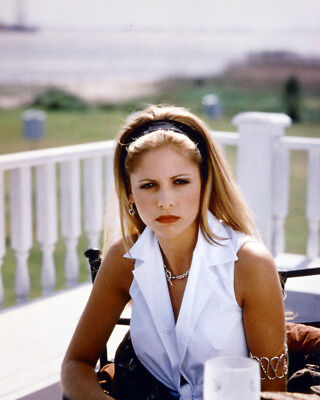 Sarah Michelle Gellar I Know What You Did Last Summer 8X10 Photo Print