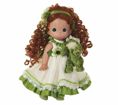 Precious Moments Toad-ally in Love with You Doll-6615