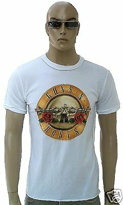 Vintage AMPLIFIED Official THE WHO Target Rock Star Kult ViP T-Shirt M 48//50