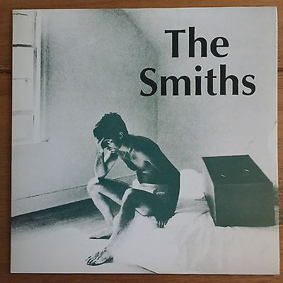 """The Smiths - William It Was Really Nothing  7""""  Vinyl Morrissey"""