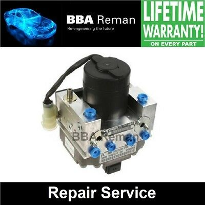 Land Rover Wabco ABS Pump 4784070220 **Repair Service with Lifetime Warranty**