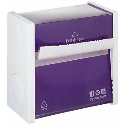 Xyron 100111 Disposable/recyclable Sticker Maker, 3-inch - Disposable Maker