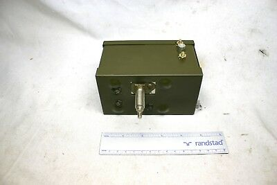 American Bosch NEW Winshield Wiper Motors  In Military Case 24 Volts