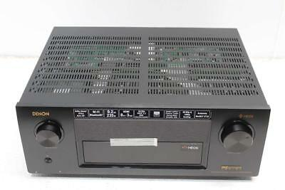 DENON AVR-X4400H 9 2-CHANNEL Network A/V Receiver
