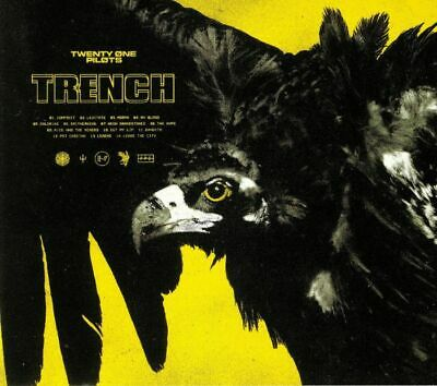 TWENTY ONE PILOTS - Trench - CD