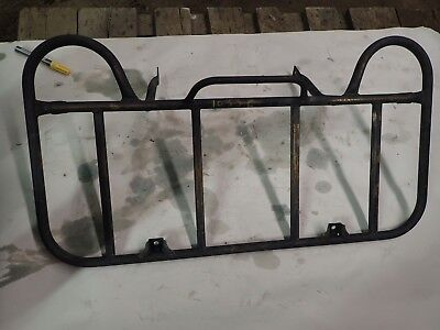2014 Yamaha Grizzly 700 FI  Rear Rack 2BG-F4842-00-00 (OPS1033)