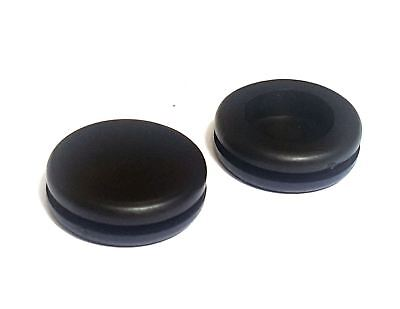 Blanking Rubber Grommets Closed Blind Grommet Plugs Bungs 6 9 12 16 20 32mm